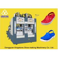 Automatic Two Stations EVA Slipper Making Machine for Men Women Kids Sandals Manufactures