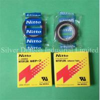 100% real NITOFLON adhesive tapes, No.903UL 0.08x13x10, made in Japan, operation temperature -100 to 260 degree celsius Manufactures