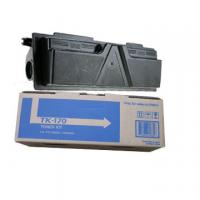 Kyoc T Crtg FS 1320 DN / 1370DN Printer Toner Cartridge , Black Toner Cartridge TK170 7.2K Manufactures