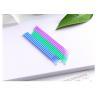 Dental Micro Brush Mink Lash Extensions Kit SPA Nanometer Material For Combing Eyelash Manufactures