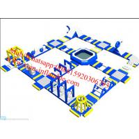 aqua park aqua park equipment inflatable aqua park design Manufactures