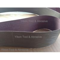 China Original 3M 237AA & 307EA Trizact Abrasive sanding Belt for Stainless steel on sale