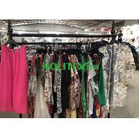 Quality Beautiful Used Womens Clothing UK Style 2nd Hand Clothes For Southeast Asia for sale