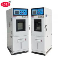 TH Series Programmable Control Constant Temperature Humidity Test Chamber Manufactures