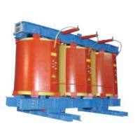 Sc (B) Series Cast Resin Dry Type Transformer Manufactures