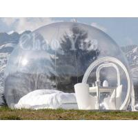 Transparent Room Inflatable Tent, Inflatable Bubble Tent with Blower(CY-M2731) Manufactures