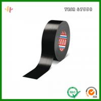 Buy cheap Tesa67330 one-sided Matt black polyimide tape | Tesa 67330 0.03mm from wholesalers