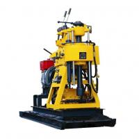 YZJ-200Y Water Well Drilling Rig Manufactures
