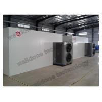 Buy cheap Air Energy Auto Tray Drying Oven Timber Heat Pump Dryer With Long Life from wholesalers