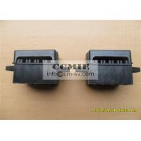 SHANTUI SD13 Bulldozer Electrical System Fuse Relay Box with Plastic Outer Casing Manufactures