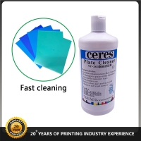 Ceres YY-363 Plate Cleaner for Plate Cleaning Manufactures