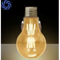 Colorful Outdoor Decorative Solar Lights IP65 Waterproof LED Edison Light Bulb For Patio Manufactures