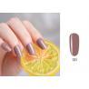 DIY Professional Pure Color UV LED Gel Nail Polish High - Molecular Organic Materials Manufactures