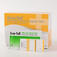 Buy cheap Accu-Tell® Multi-Drug Rapid Test Panel (Urine) from wholesalers