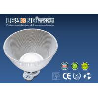 Pure White High Power Led High Bay Light / Industrial High Bay Led Lighting With Bridgelux Chips hot selling Manufactures