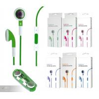OEM Green Earphone Replacement with Microphone for IPhone Manufactures