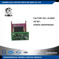 High Quality Auto Ignition Module for HONDA 30520PWA003 Manufactures