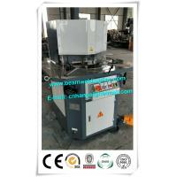 QC11Y Hydraulic Shearing Machine For Metal Sheet , Hydraulic Angle Notching Machine Manufactures