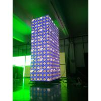 High Resolution P3 P4 P5 P6 Led Display Smd Full Color Stage/wedding/exhibition/night Club Indoor Manufactures