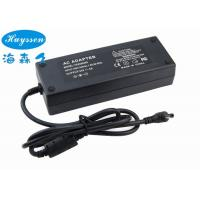 Portable Black LCD Monitor Power Adapter 24V 4000MA Manufactures