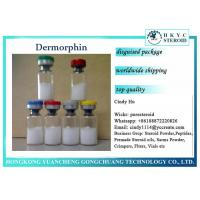 Strong Analgesic Peptide Hormone Dermorphin 10mg Per Vial For Pain Killer Manufactures