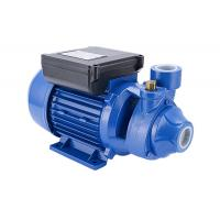 Single Phase Electric Motor Water Pump 220v QB 80 For Home Booster System Manufactures