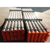 Buy cheap Down The Hole Water Well Drill Rods , Rock Drill Rods API 3 1/2
