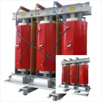No Toxic Gas 22kV - 2500 KVA Transformer AN New Energy Manufactures