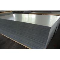Quality Corrugated Metal Roofing Sheets With Hot Dip Galvanizing Process for sale