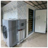 Buy cheap Gumbo / Pepper / Mushroom Tray Drying Oven , Dryer Machine Heat Pump from wholesalers
