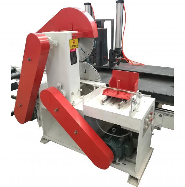 Quality China Round Log Table Circular Saw Mill Machine TC1500 Twin blades circle saw for sale
