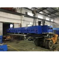 Large Aluminium Wire Rod Breakdown Machine High Durability With 450mm Capstan Manufactures