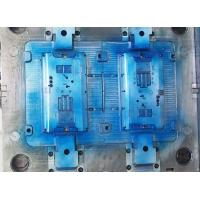 Custom Overmolding Insert Injection Molding Hot Runner / Metal Insert Molding Manufactures