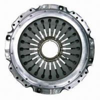 Clutch Cover/Pressure Plate for Volvo B12, Made of Ceramic, Long-term Quality Guarantee Manufactures