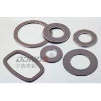 REINFORCED EXPANDED GRAPHITE GASKET Manufactures