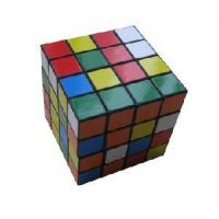 4-Block Rubic Cube (RC-032) Manufactures