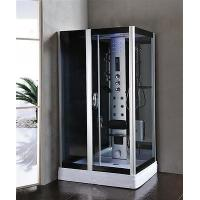 Custom Steam Shower Bath Combo Rectangular Shower Cabin 1100 X 860 X 2150mm Manufactures