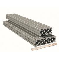 2020 / 3030 extrusion aluminum milling t slots for table frame CNC Manufactures