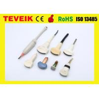 Buy cheap Medical Ultrasound Transducer Repairing Lens + Scan Head + Cable + 4d from wholesalers