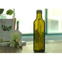 Hot sale popular square glass wine bottles with competitive price Manufactures