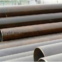Alloy Steel Pipe (ASTM A335 P9/ T9) Manufactures