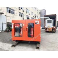 PP HDPE Blow Molding Machine View Stripe Line 5L Stackable Jerry Can Production Manufactures