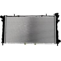 Aftermarket Radiator 2311 For Grand Caravan Chrysler Town & Country 01-04 2.4 L4 3.3 3.8 V6 Manufactures