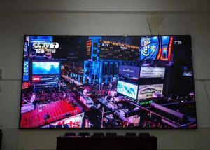 Kinglight Nationstar Chip P3 Indoor Full Color LED Screen Manufactures