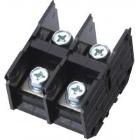 1P - 16P Terminal Block Single Phase / Three Phase Connector Impulse Voltage 6000V Manufactures