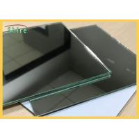 PE Protective Mirror Safety Backing Film Self Adhesive Film For Mirror Manufactures