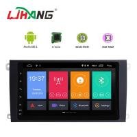 GPS MP4 MP3 DTV Navitel Igo Map Car Dvd Player With Navigation System Manufactures