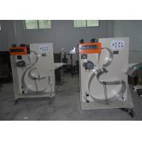 Photoelectricity Switch Precision Leveling Equipment With 3 HP Motor Frequency Changer Driving Manufactures