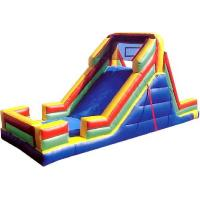 Quality amusement equipments inflatable castle for sale