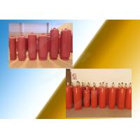 China Hanging Electric Fire Extinguisher Fm200 Cylinder Of 50L Volume on sale